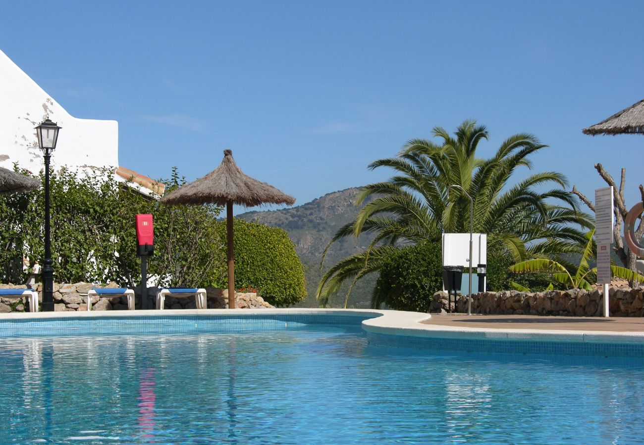 Villa em La Manga Club - (Temp Non Rental) Los Altos - 6907