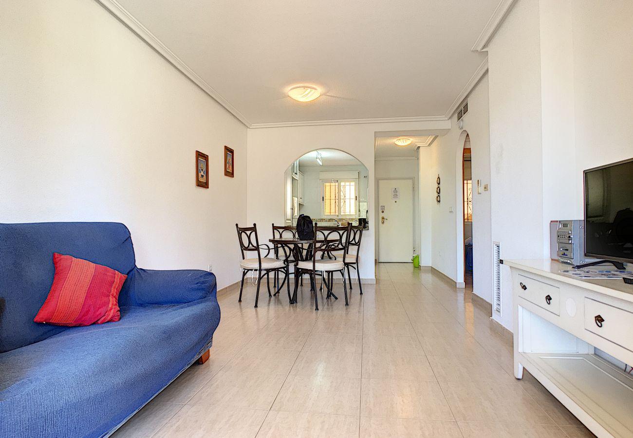 Apartamento em Mar de Cristal - Ribera Beach 3 - 0306