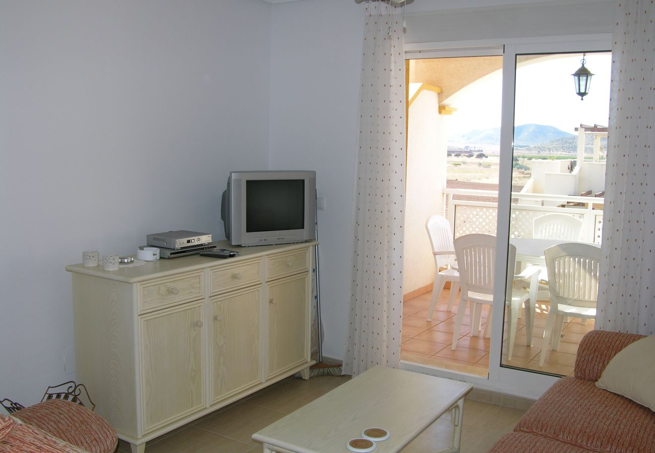 Apartamento em Mar de Cristal - Ribera Beach 3 - 1208