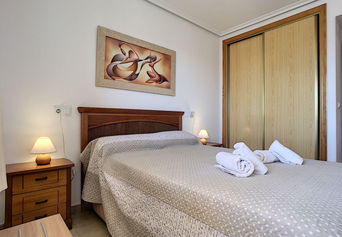 Apartamento em Mar de Cristal - Ribera Beach 3 - 2706