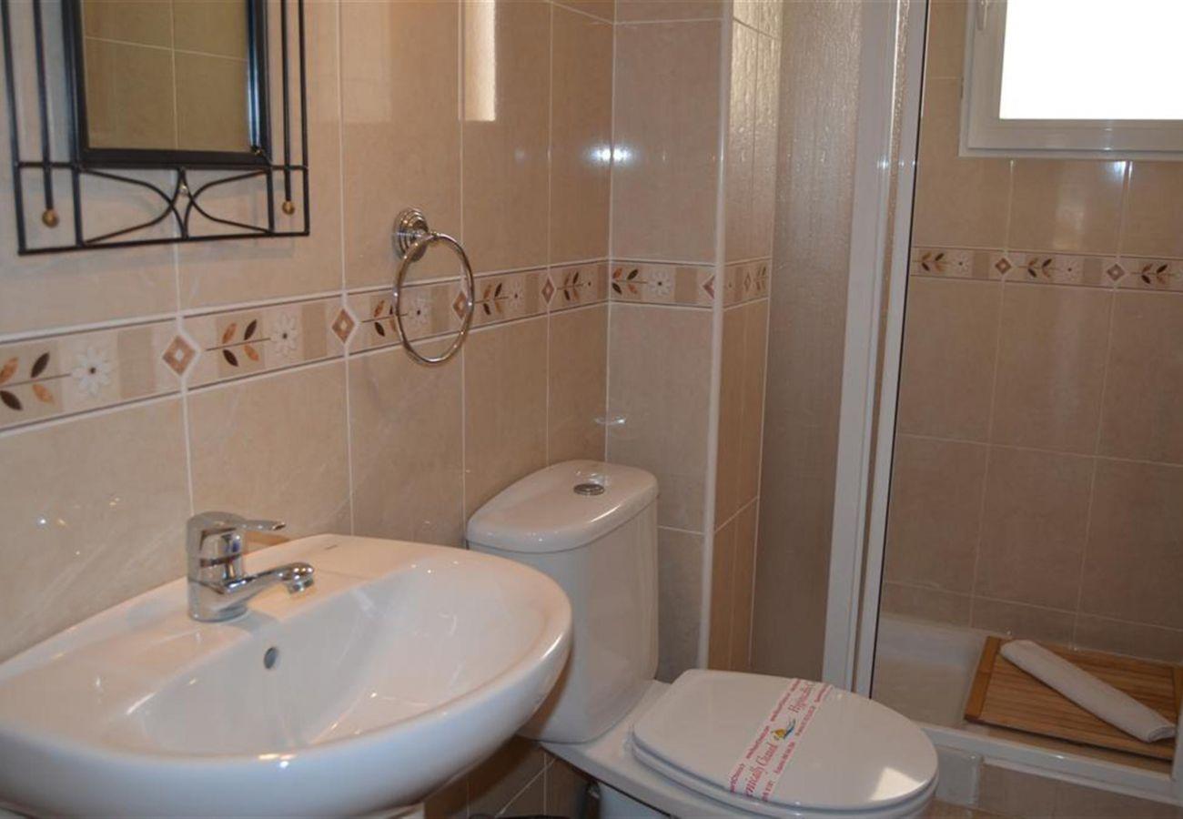 Apartamento em Mar de Cristal - Ribera Beach 3 - 4508