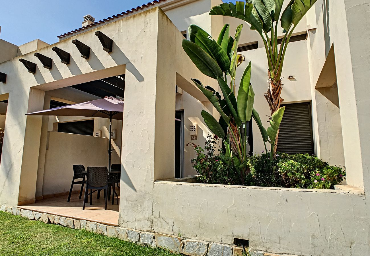 Casa em Roda - Roda Golf Resort - 2908