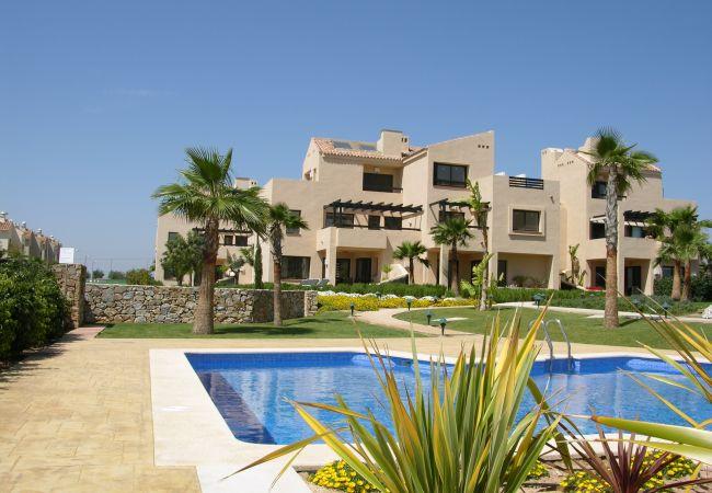Apartamento em Roda - Roda Golf Resort  - 0308