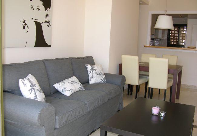 Apartamento em Roda - Roda Golf Resort - 8007