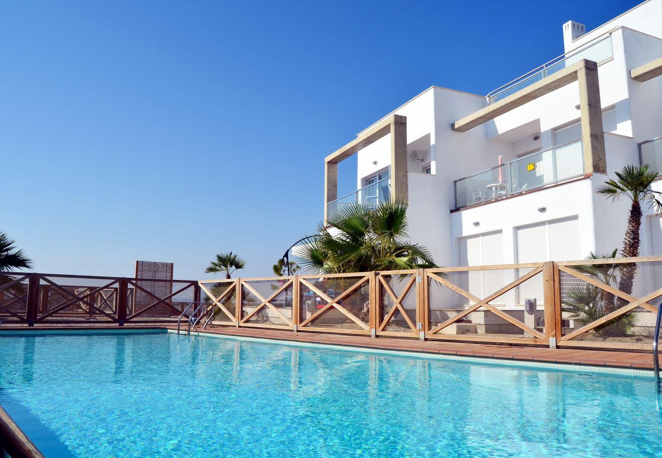 Apartamento em La Manga del Mar Menor - Arenales del Mar Menor - 7808