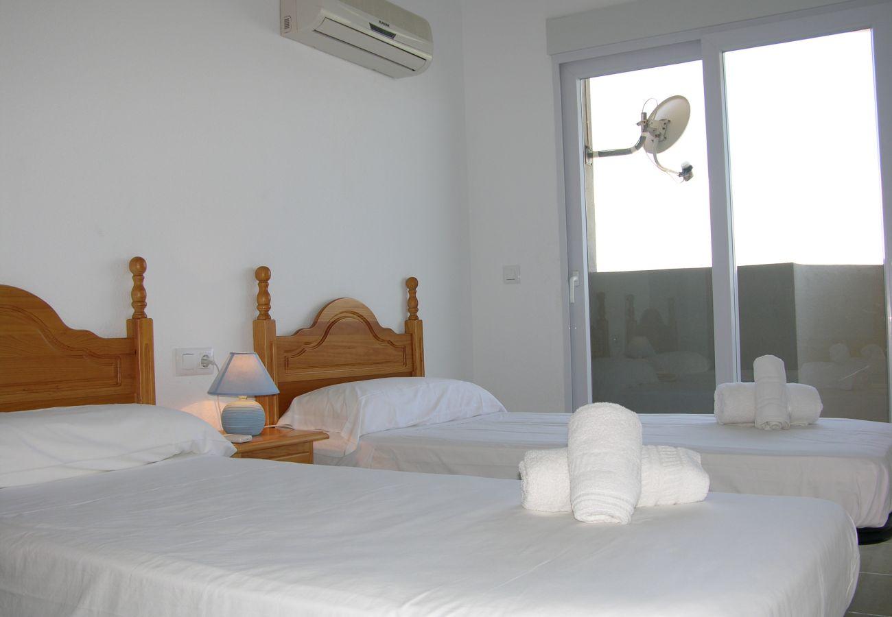 Apartamento em La Manga del Mar Menor - Seychelles Apartment - 6506