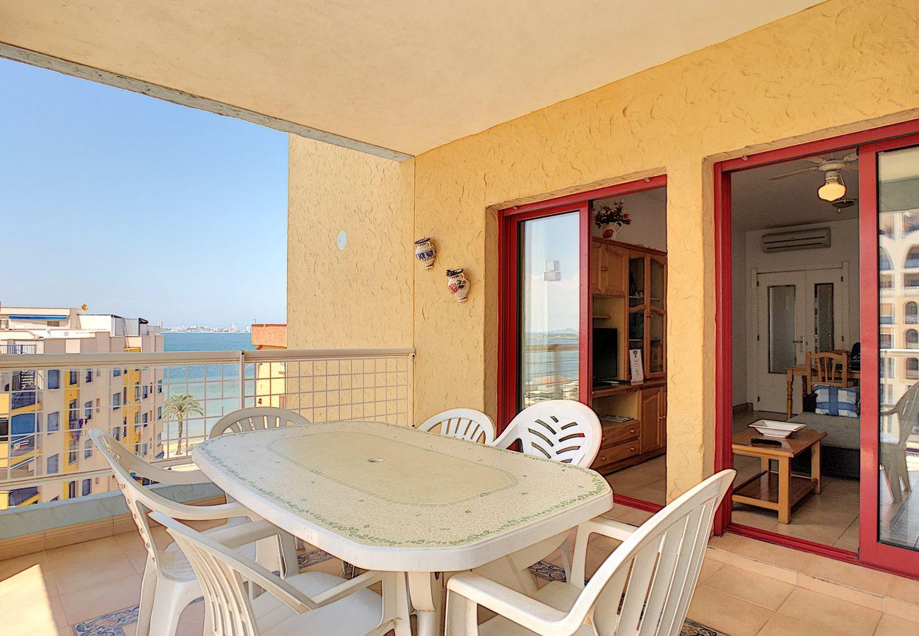Apartamento em Playa Honda - Verdemar 3 - 2007
