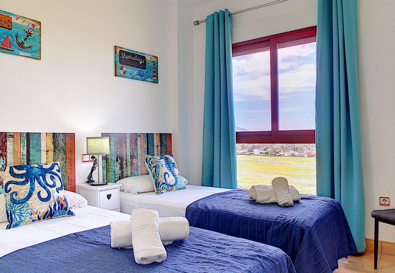 Apartamento em Playa Honda - Verdemar 3 - 8806
