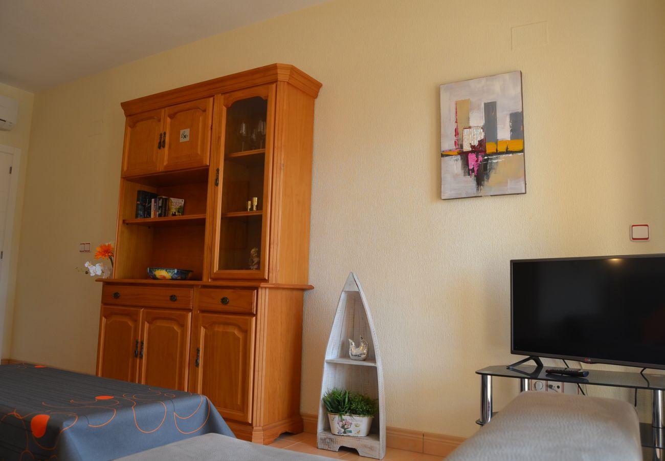 Apartamento em Playa Honda - Verdemar 3 - 6708