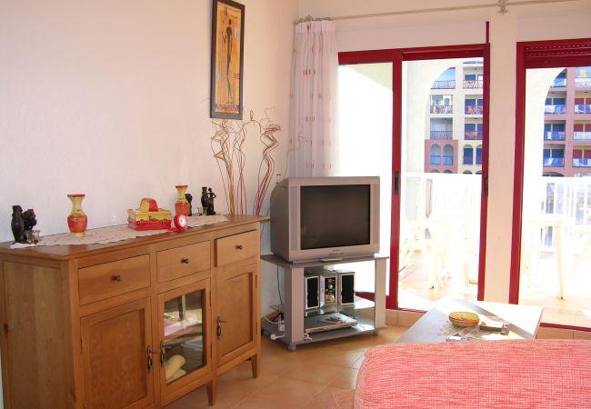 Apartamento em Playa Honda - Verdemar 3 - 8907