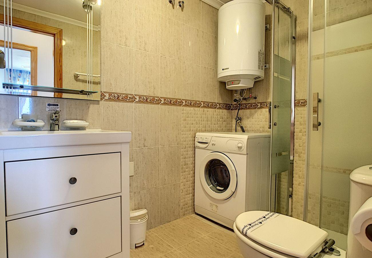 Apartamento em Playa Paraiso - Villa Cristal - 5608