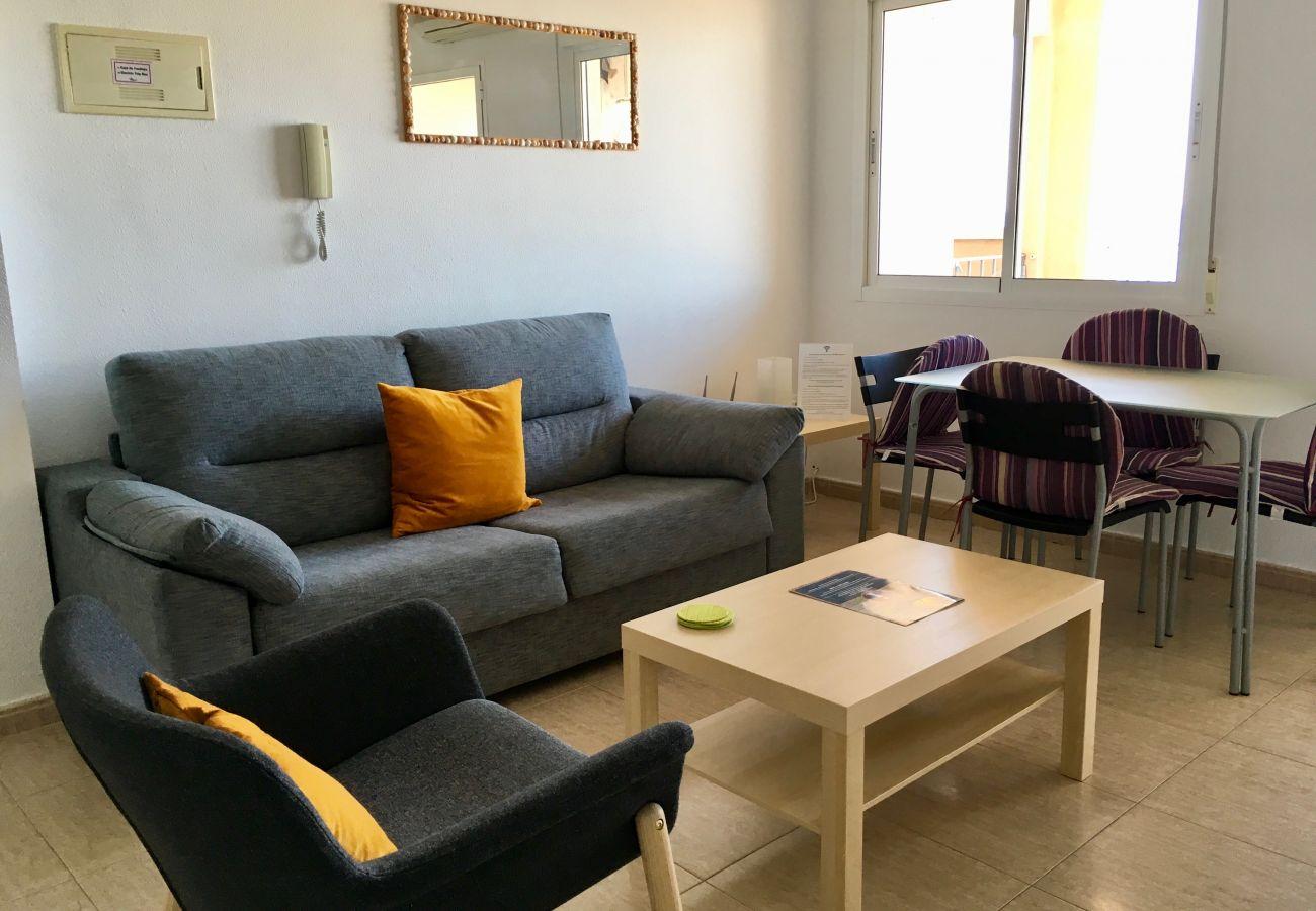 Apartamento em Los Nietos - Villa Cristal 2 - 5607