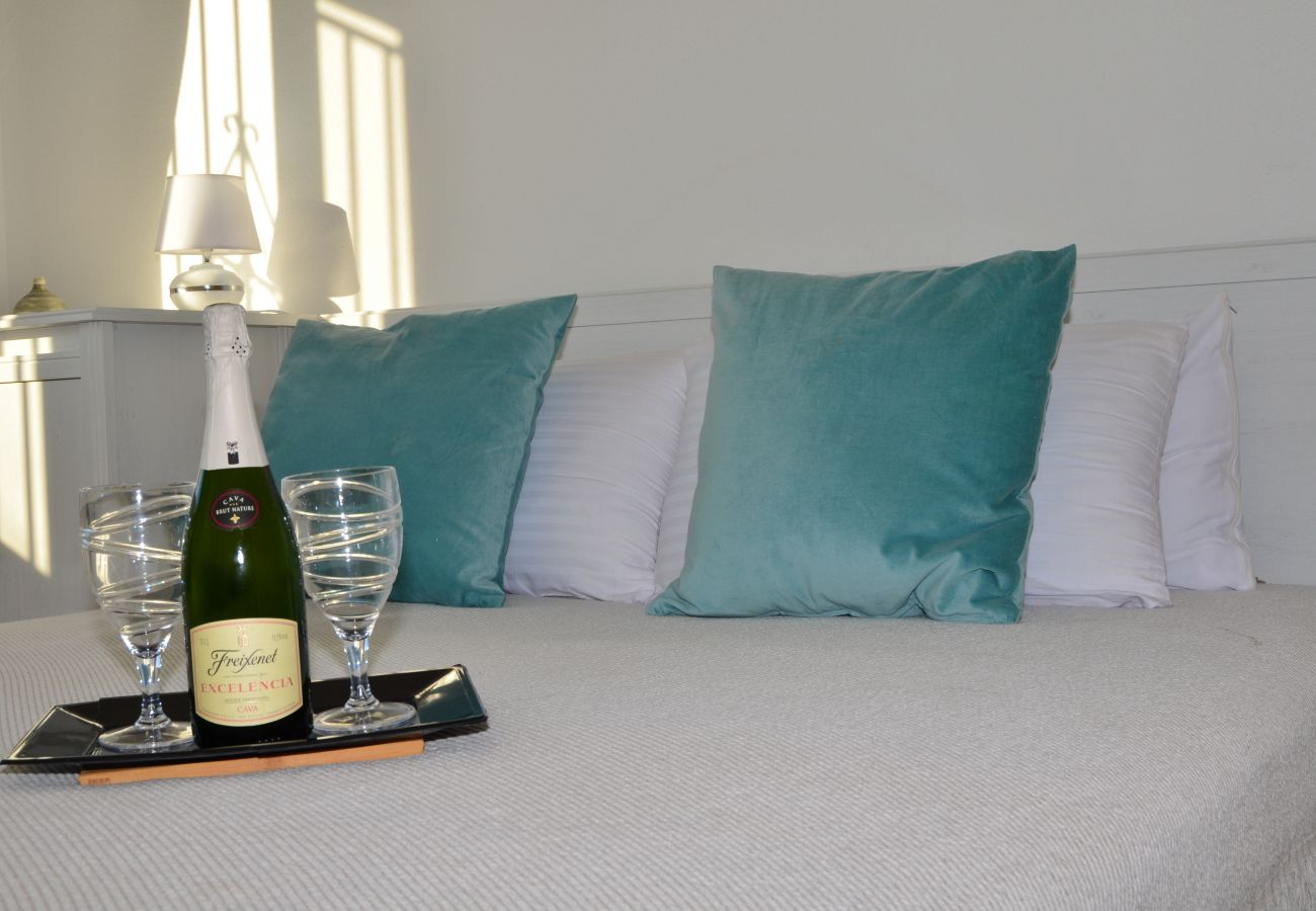Apartamento em Los Nietos - Villa Cristal 2 - 7507