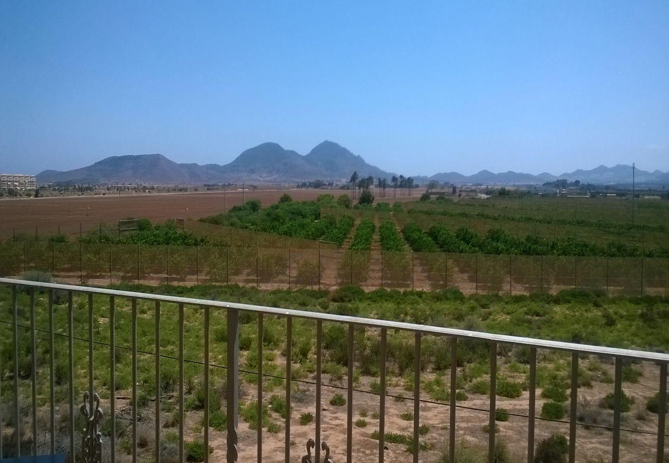 Apartamento em Los Nietos - Villa Cristal 2 - 3308
