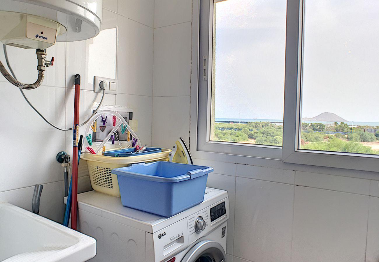 Apartamento em La Manga del Mar Menor - Marinesco 2 - 3206