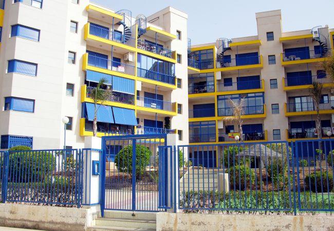 Apartamento em Playa Honda - Verdemar 2 - 9108