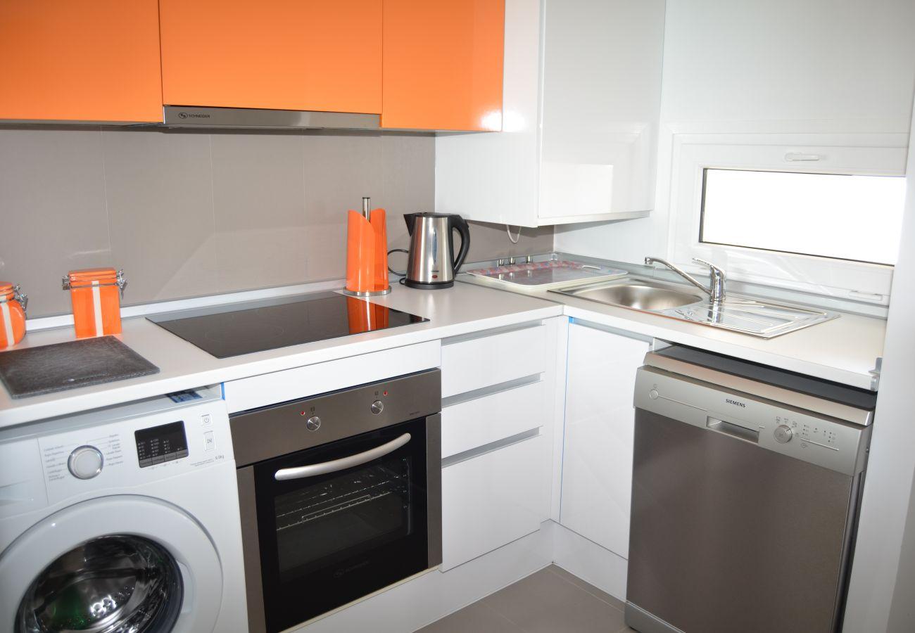 Apartamento em La Manga del Mar Menor - Arenales del Mar Menor - 9608