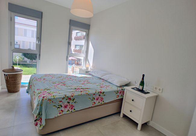 Apartamento em Santiago de la Ribera - El Mirador de La Ribera - 0109