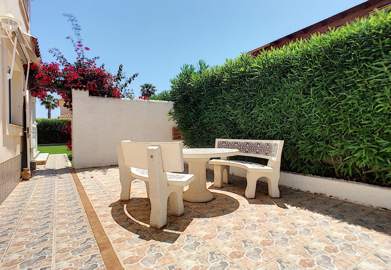 Villa em La Manga del Mar Menor - Casa Veneziola Villa