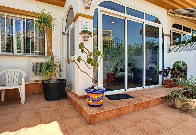 Casa em Los Nietos - Las Lomas del Palmeral - 0409
