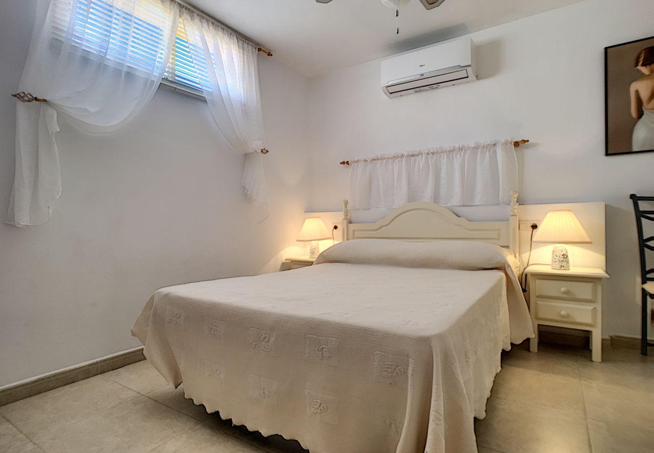 Apartamento em Mazarron - Apartment Bolnuevo