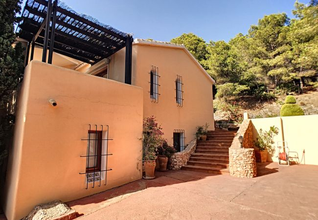 Villa em La Manga Club - El Forestal Villa