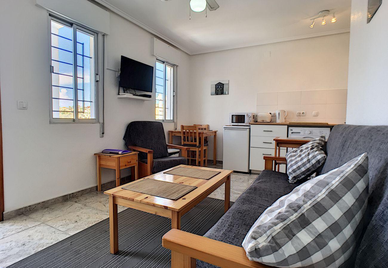 Apartamento em Rojales - Apartment Vistas La Marquesa Golf