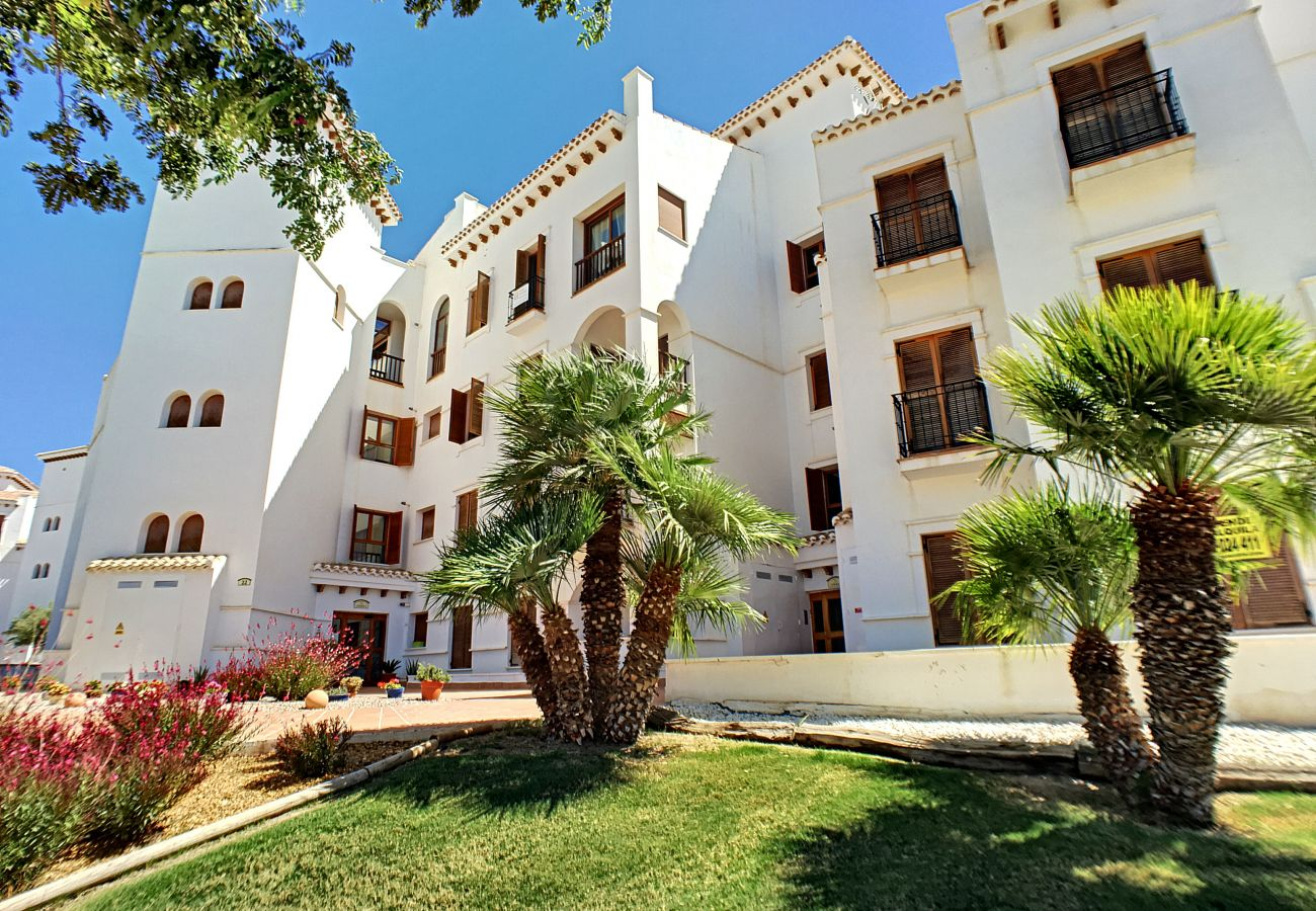 Apartamento em Baños y Mendigo - Vistas Golf - El Valle