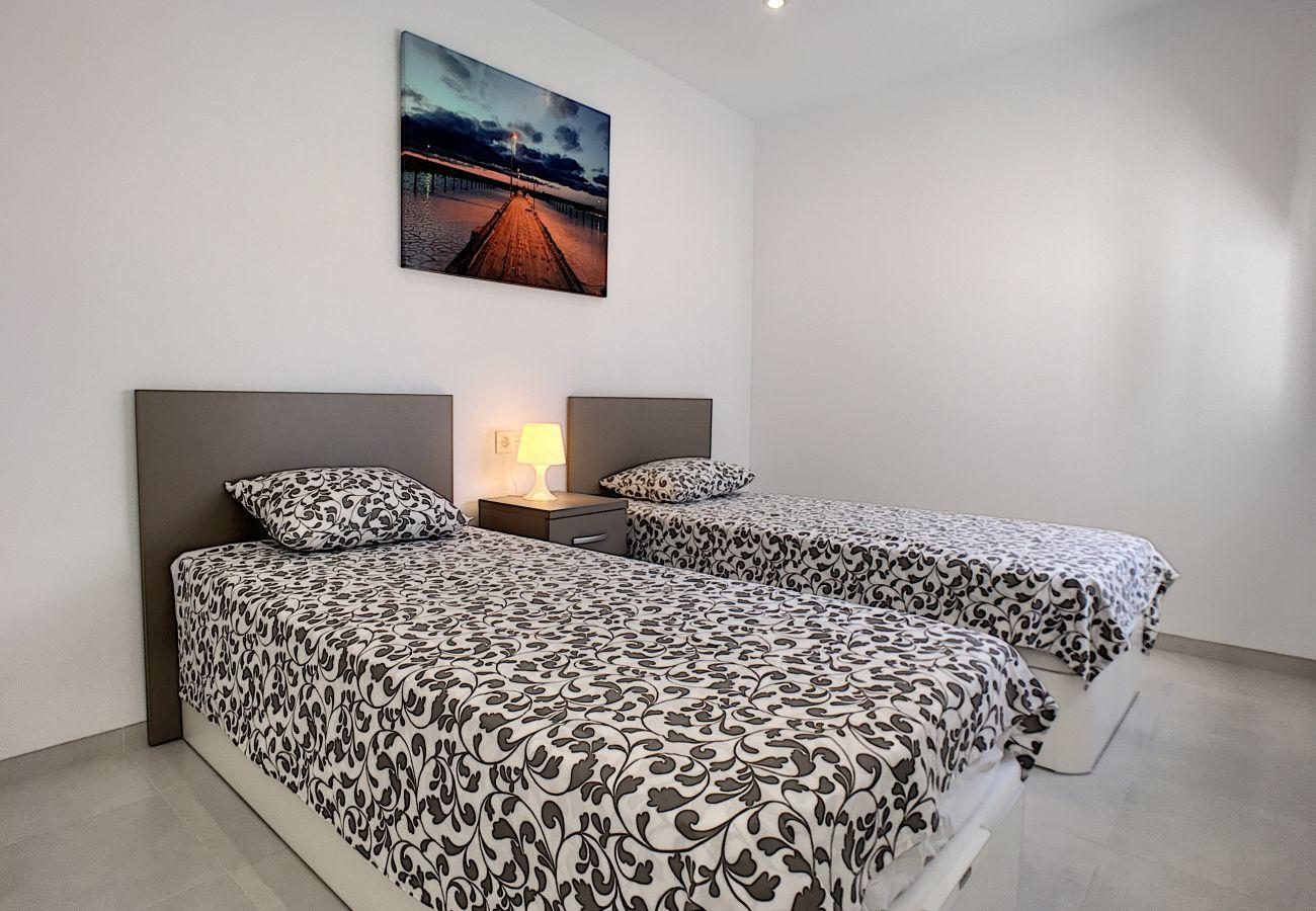 Apartamento em San Pedro del Pinatar - Pueblo 2  - Penthouse Rosa