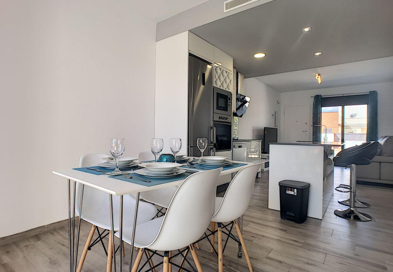 Apartamento em San Pedro del Pinatar - Pueblo 2 - Bobby 2709