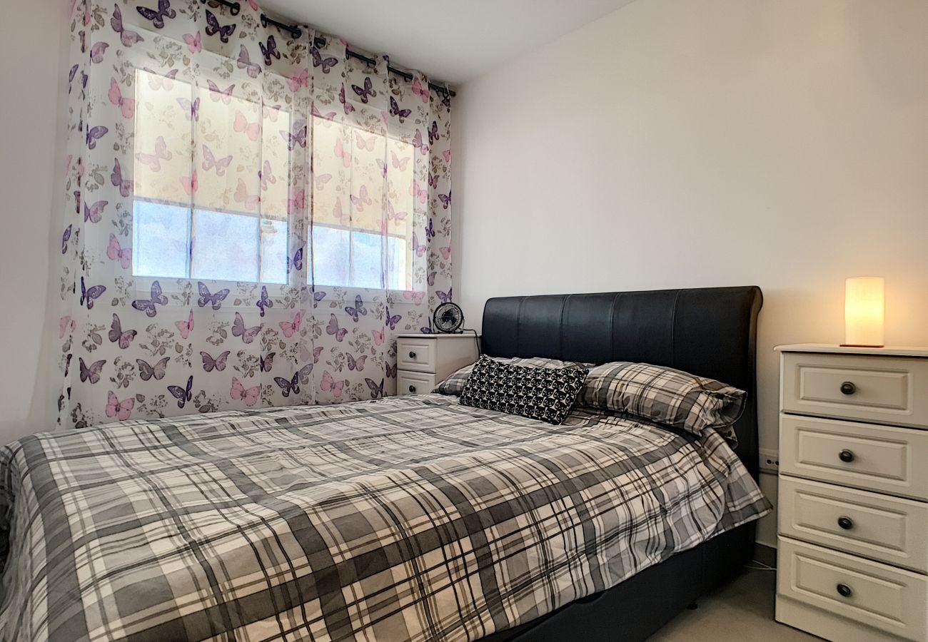Apartamento em Roldan - Las Terrazas Golf 4209 - Max