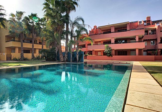 Apartamento em Mar de Cristal - Arona 2 - 0909