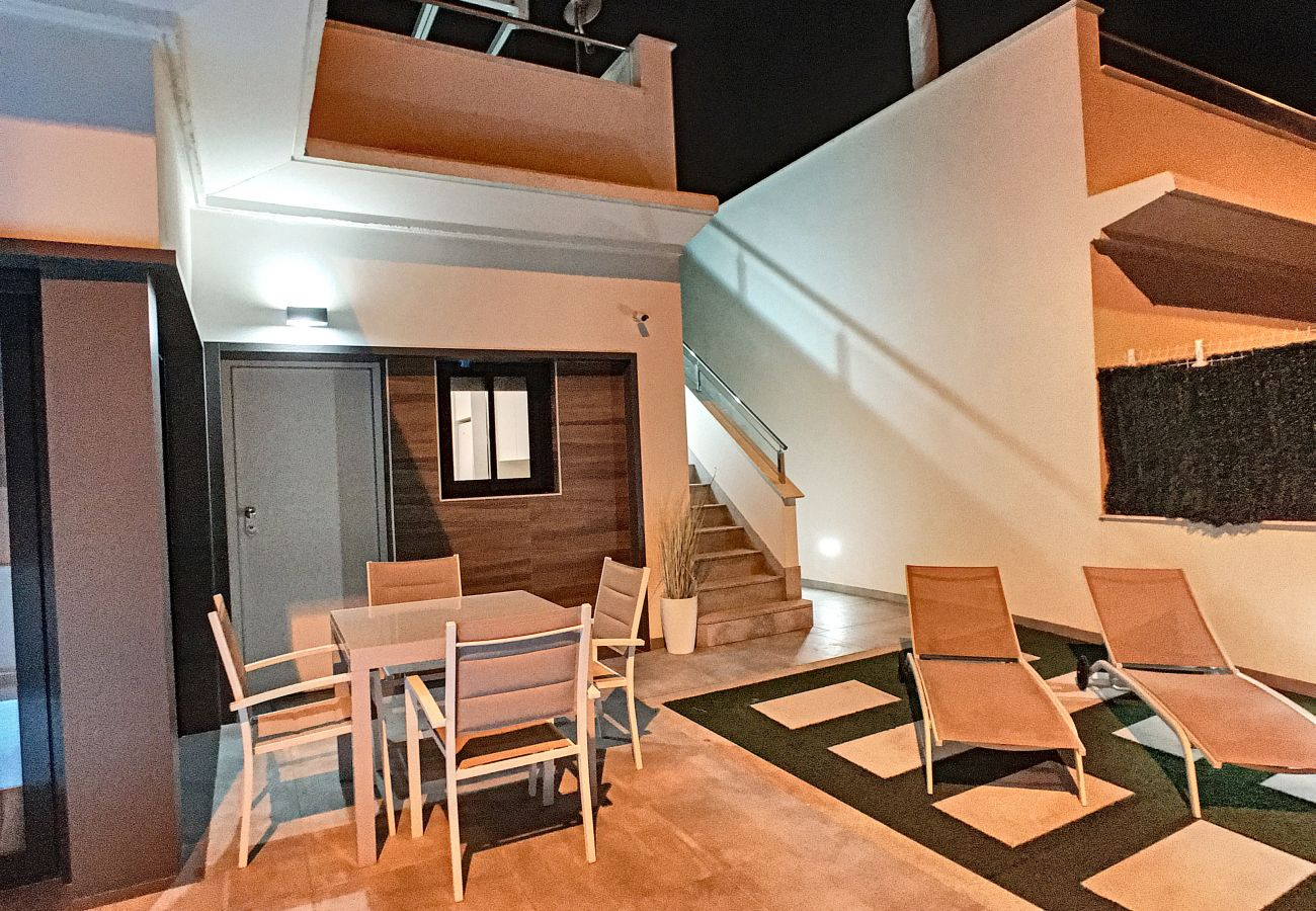Villa em Roda - Olivar de Roda Golf - Villa - 1409