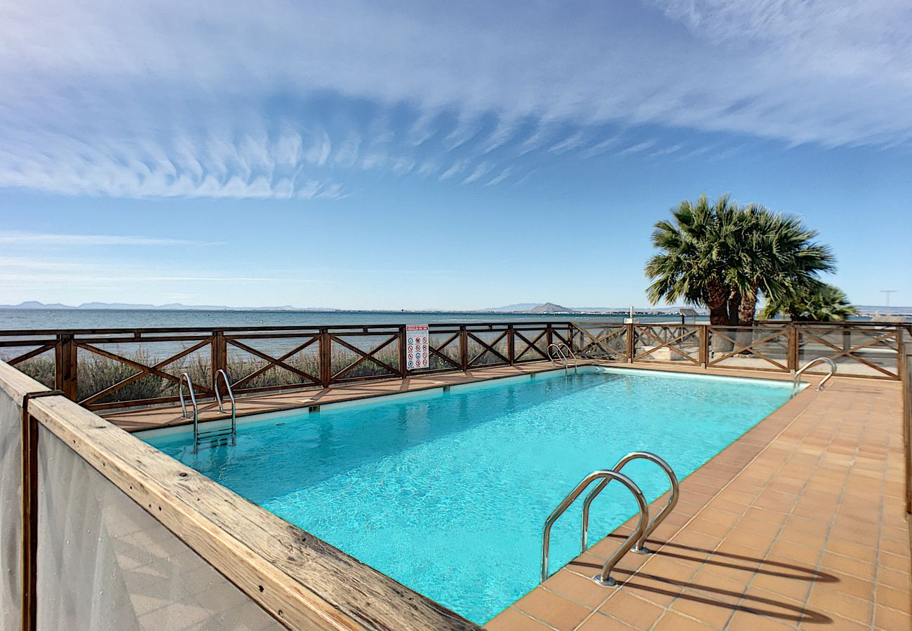 Apartamento em La Manga del Mar Menor - Arenales - Van de Sype 002