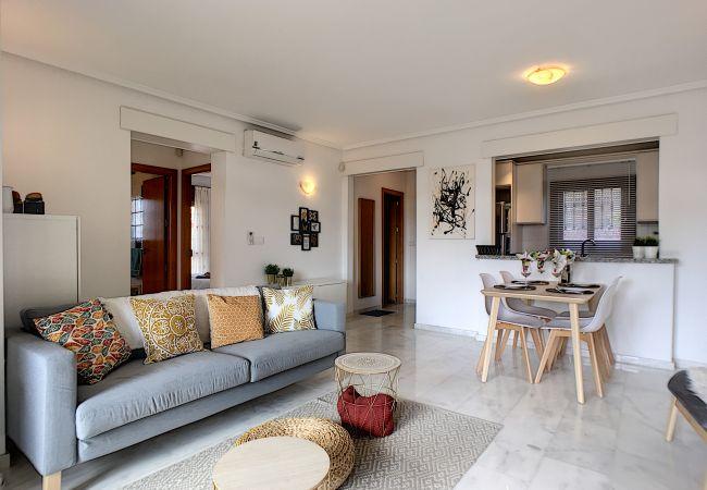 Apartamento em Alforga - Casa Leone - La Finca Golf
