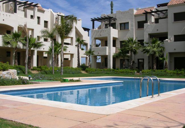 Apartamento em Roda - Roda Golf Resort - Penthouse Haigh