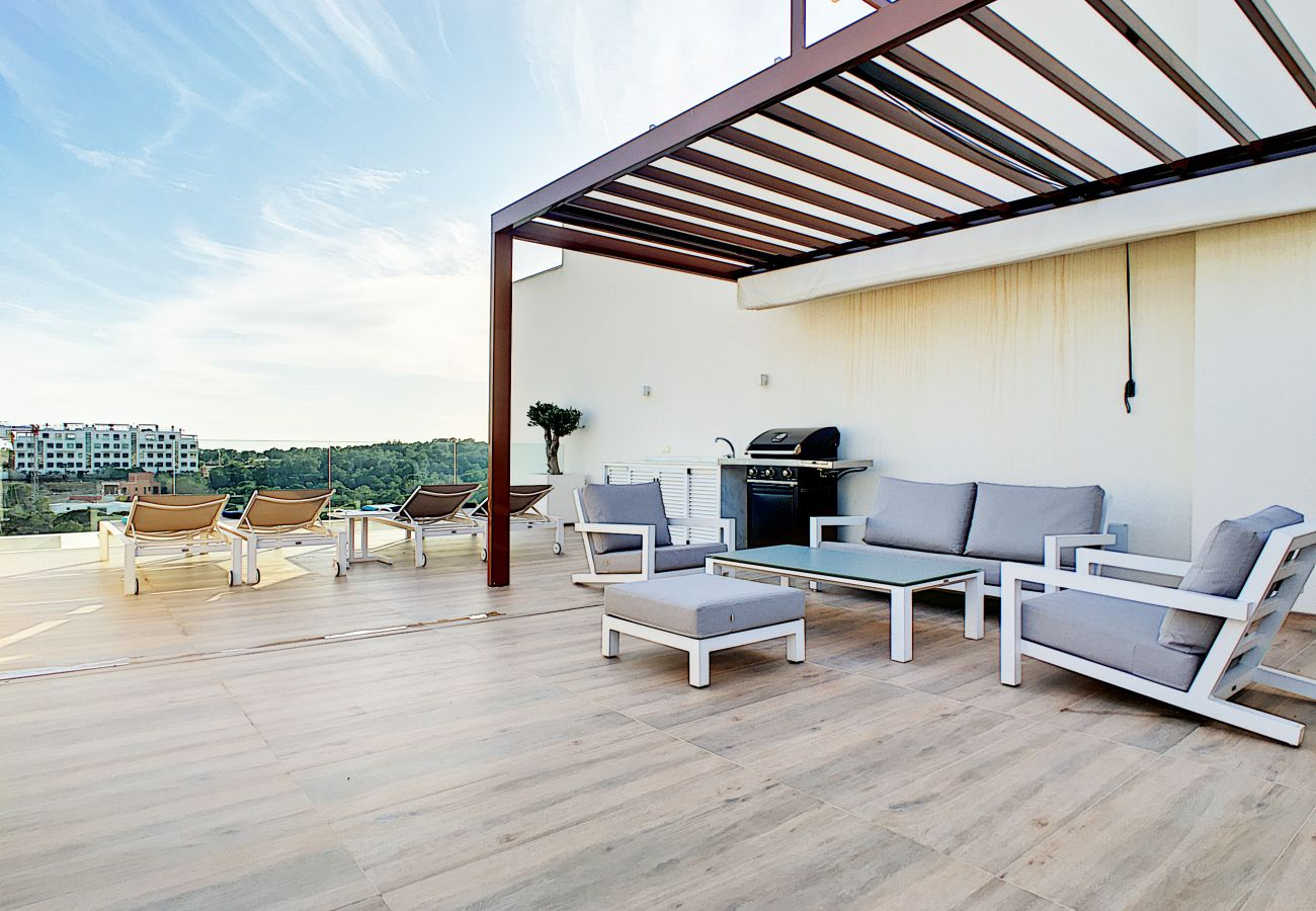 Apartamento em Orihuela Costa - Acacia 226 @ Las Colinas Golf & Country Club