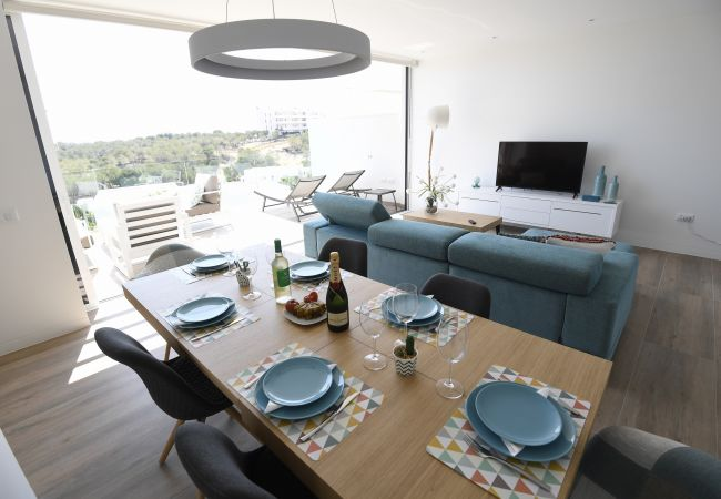 Apartamento em Orihuela Costa - Naranjos 20 @ Las Colinas Golf & Country Club