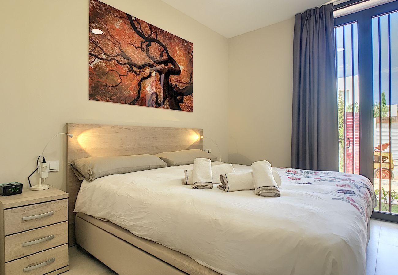 Apartamento em Mar de Cristal - Antilia Terraces Apartment - 1609