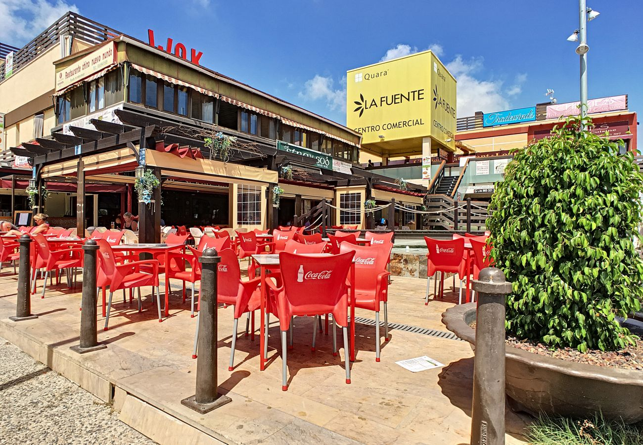 Bungalow em Orihuela Costa - Casa La Fuente Murano 407