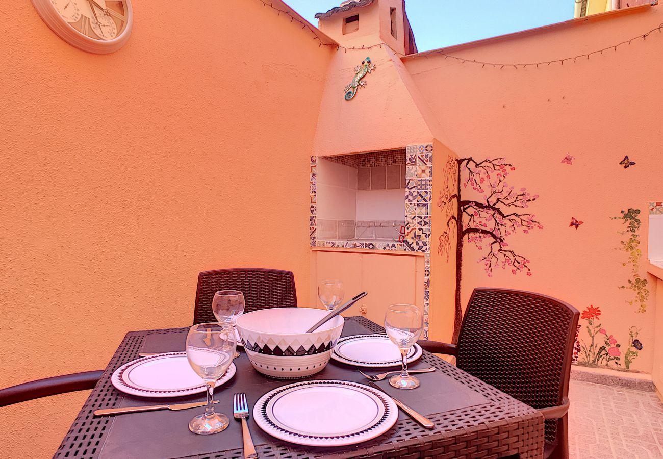 Casa em San Pedro del Pinatar - Casa Naranja - 2109