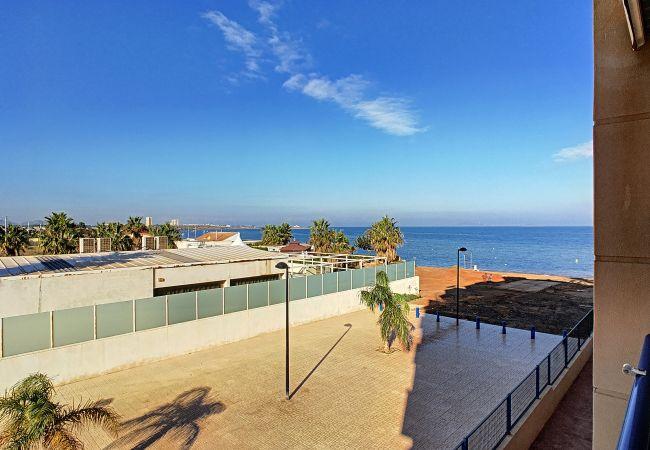 Apartamento em Playa Honda - Verdemar 2 - 2309