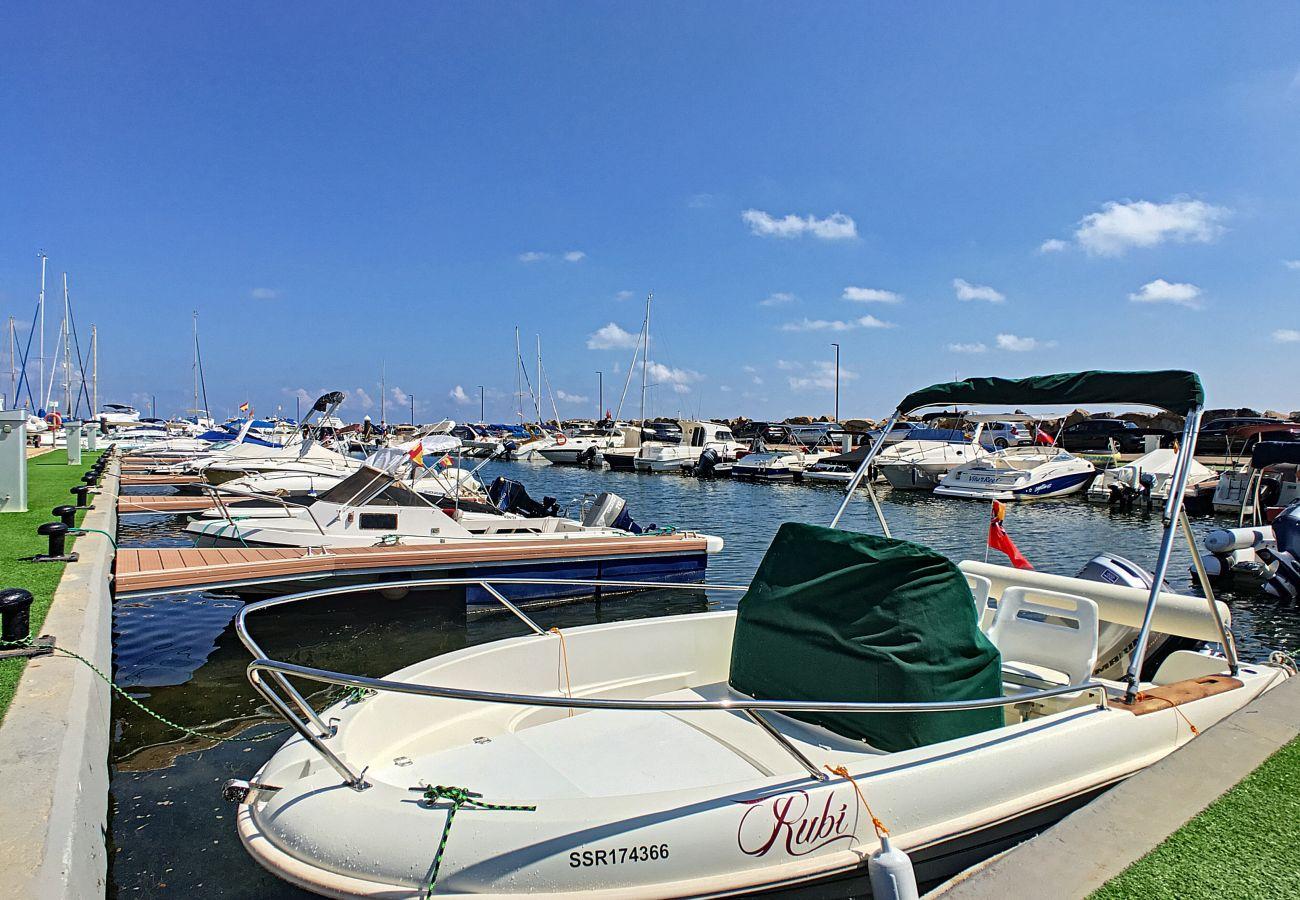 Bungalow em Mar de Cristal - Albatros Playa 3 - 2307