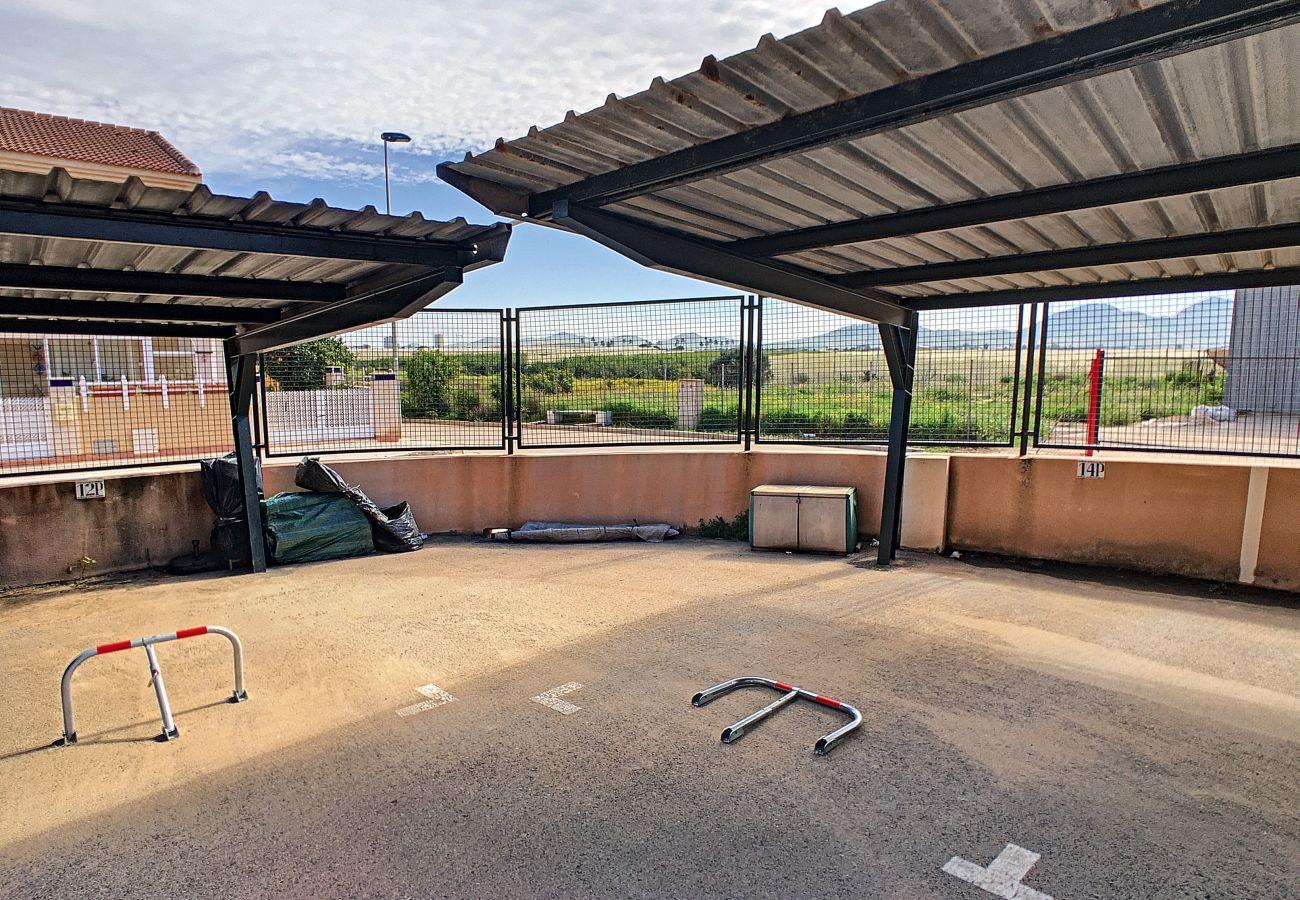 Apartamento em Los Nietos - El Palmeral de Los Nietos - 2409