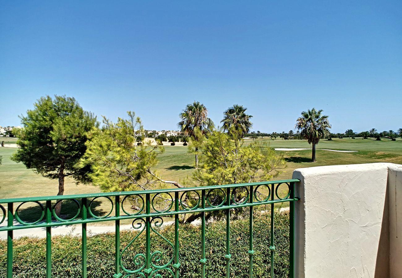 Villa em Roda - Roda Golf Villa 0508