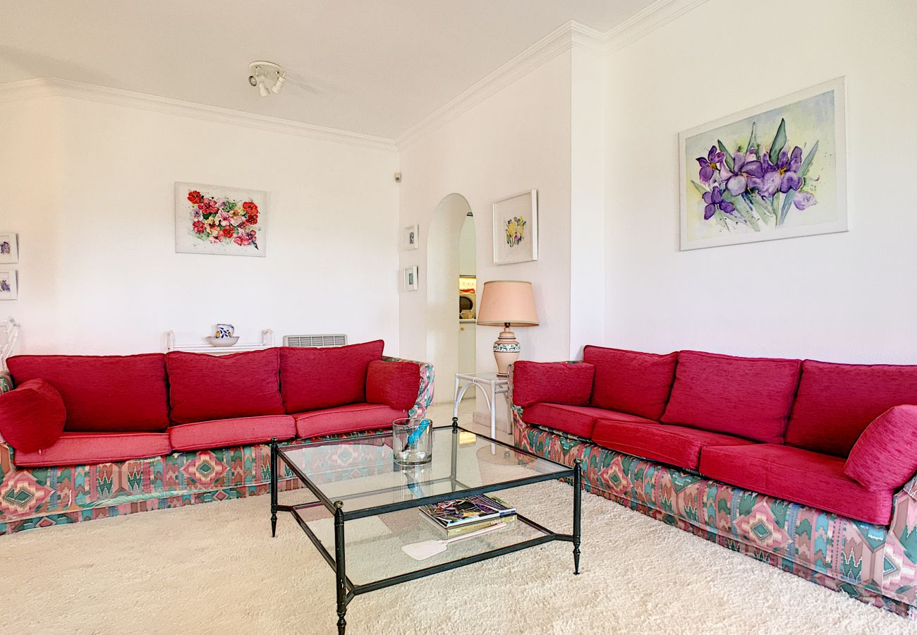Apartamento em La Manga Club - Buena Vista Los Arcos 36A