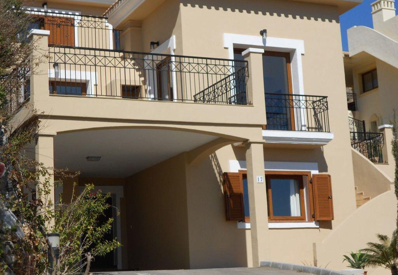 Villa em La Manga Club - Villa Buena Vista 17