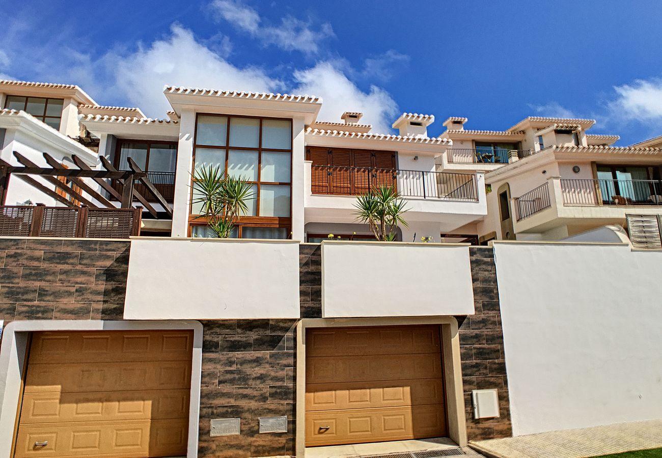 Villa em La Manga Club - La Manga Club - Las Atalayas ll 3809