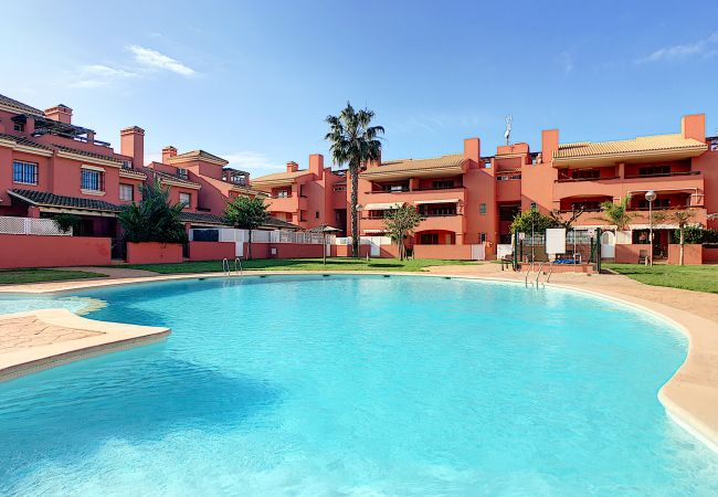 Apartment in Mar de Cristal - Albatros Playa 1 - 3507
