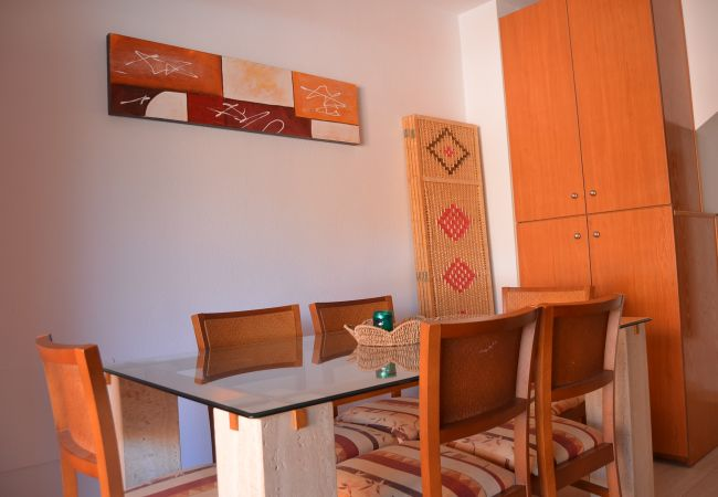 Dining room in house Albatros Playa 2 Complex - Resort Choice